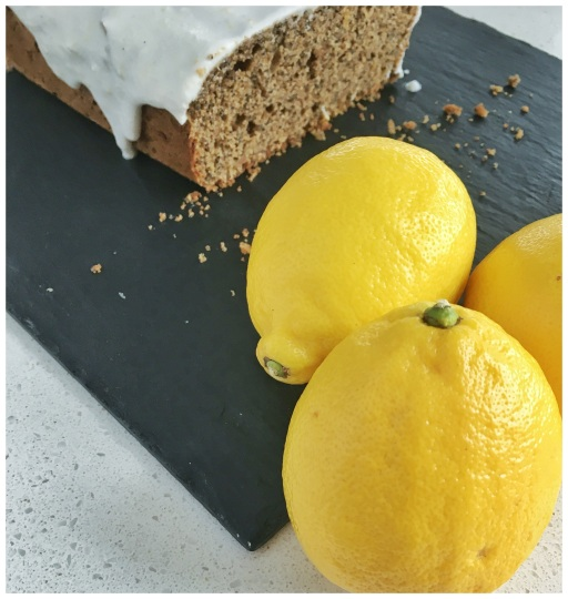 Lemons and Cake